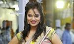 Aswi Glamorous Photos in Half Saree-thumbnail