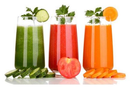 Las 10 Mejores Bebidas para Perder Peso