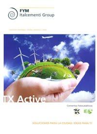Vivienda Unifamiliar en Motril (Granada, Spain) - TX Active (Italcementi Group - FYM)
