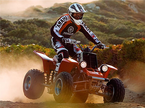 2008 yamaha banshee 350 atv pictures review specifications. Black Bedroom Furniture Sets. Home Design Ideas