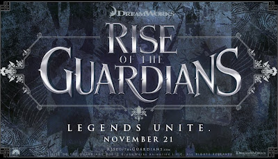Rise of the Guardians Film