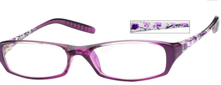 Fireflies and Jellybeans: Save money on eyeglasses with Zenni