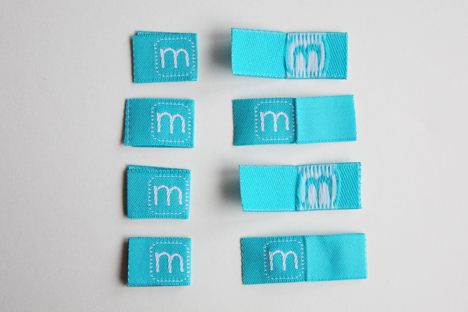 Clothing Labels By The 100 S Make It And Love It
