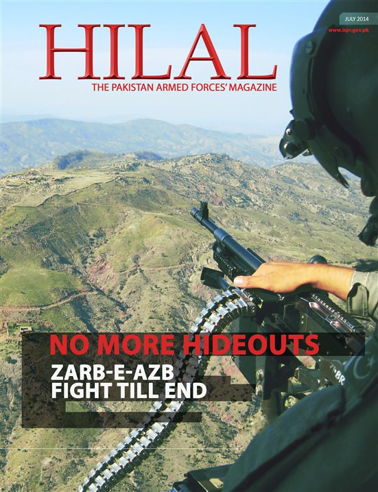Operation Zarb-e-Azab