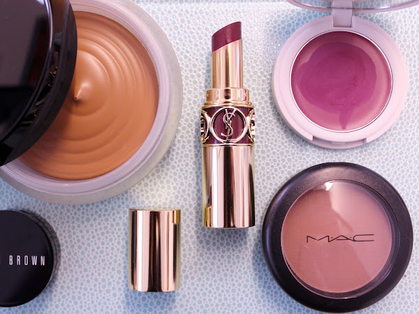 The Often-Neglected Beauty Products ♡