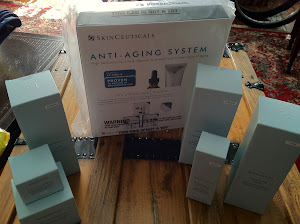 Skinceuticals Anti-Aging System
