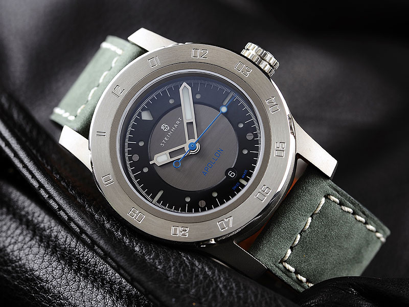 Steinhart Watch for sale | Only 2 left at -70%