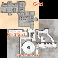 mismatched grid