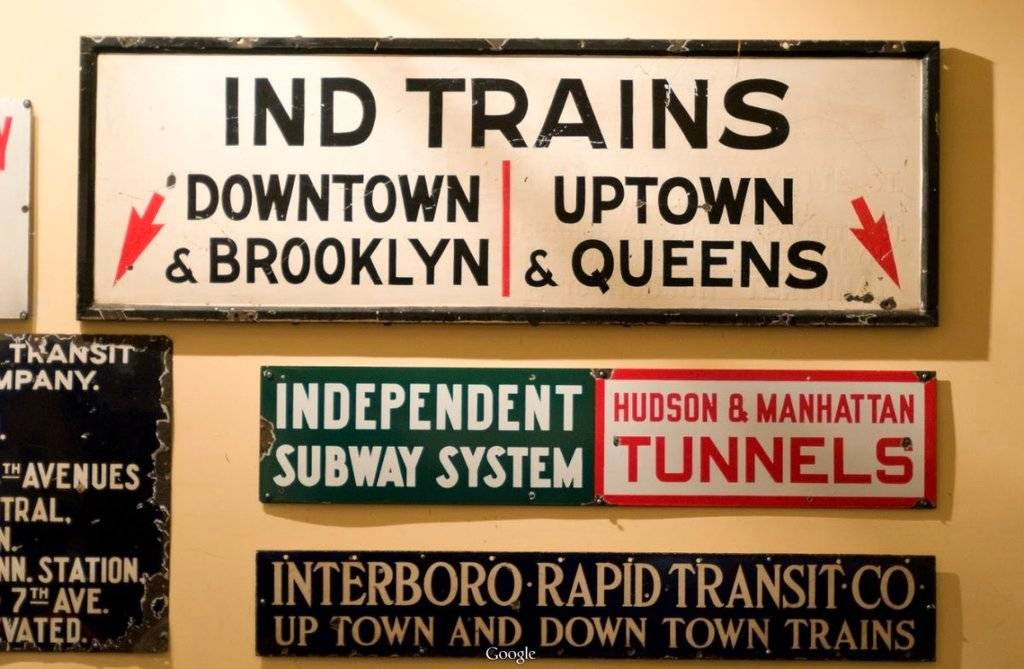 Transit Museum of New York — The Historic Subway Station turns 110 Years