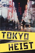 TOKYO HEIST