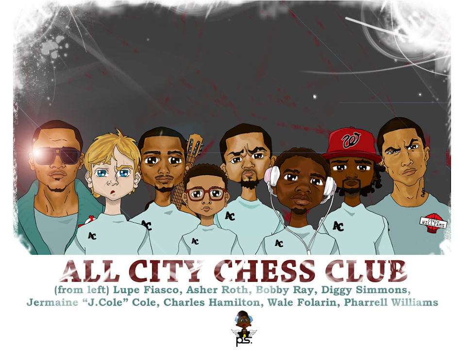 All-City Chess Club