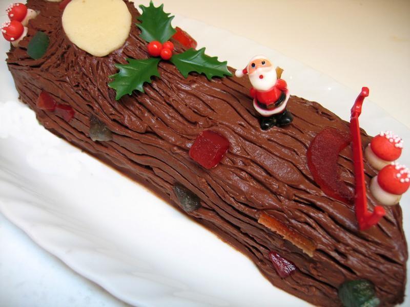 Biscuit de noel au chocolat marmiton