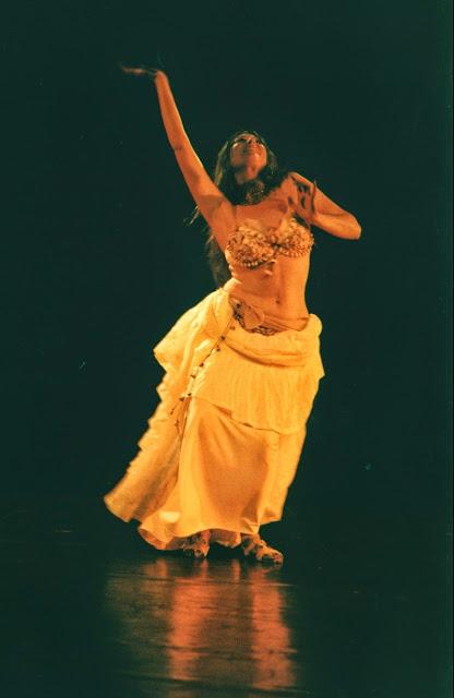 Danza della Dea