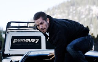 Furious 7 Wallpaper