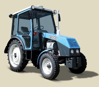 Колесный трактор ХТЗ-2511
