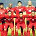 Inilah 22 Pemain Indonesia untuk Piala AFF 2014