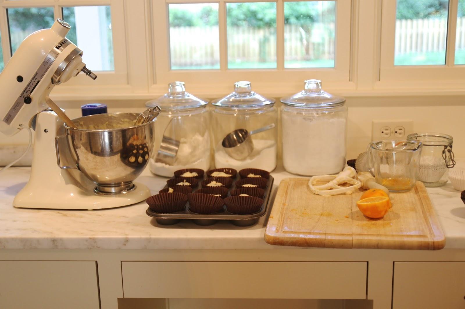 Blue Ribbon Bakery Kitchen Jenny Steffens Hobick