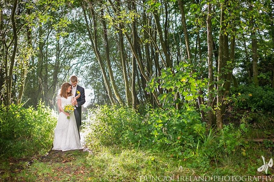 Cragwood Lake District Wedding