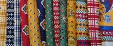 September mystery fabrics