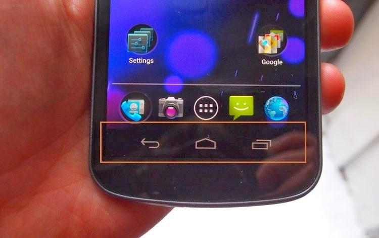 Cara Aktifkan Lampu LED Android