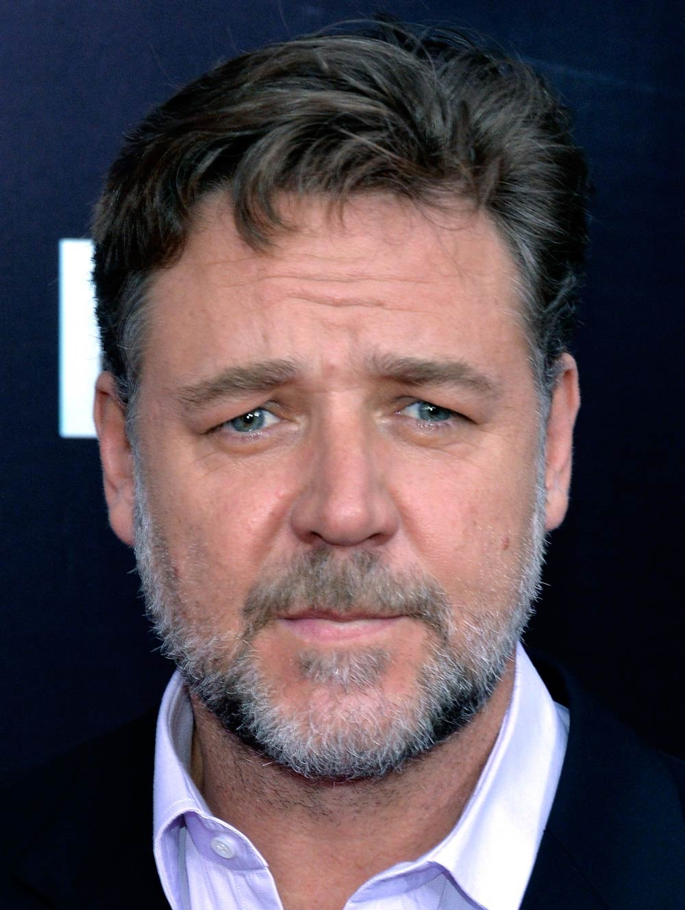 Russell Crowe profile ...