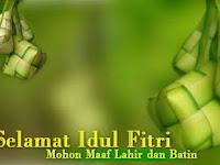 Sunnah-Sunnah di Hari Raya Idul Fitri