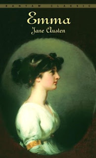 cover of Jane Austen's 'Emma'