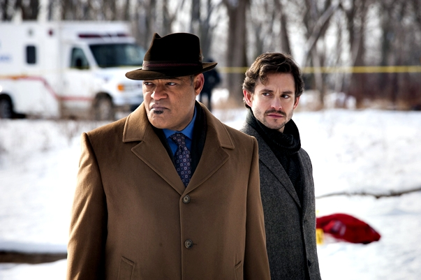 Hannibal (2x09)