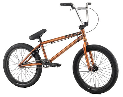 Bicicleta SUNDAY EX $1'700.000