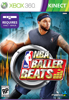Download - Jogo NBA Baller Beats NTSC XBOX360-iMARS (2012)