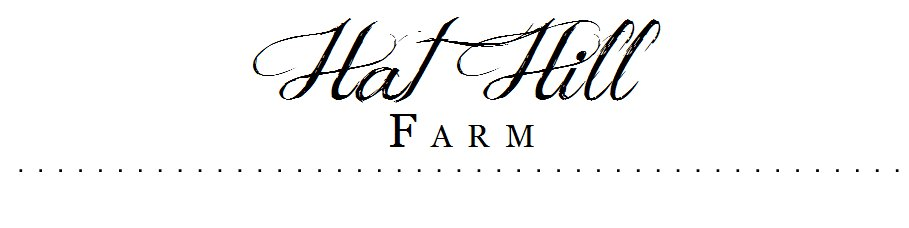 Hat Hill Farm
