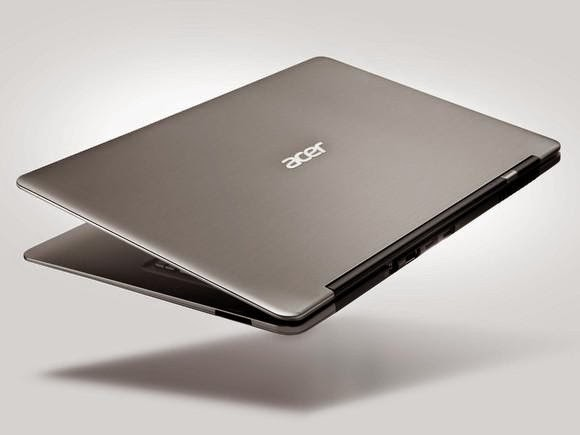 Driver Acer Aspire S3-371 Windows 8 64bit