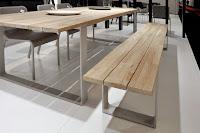 Tavolo in teak per esterno