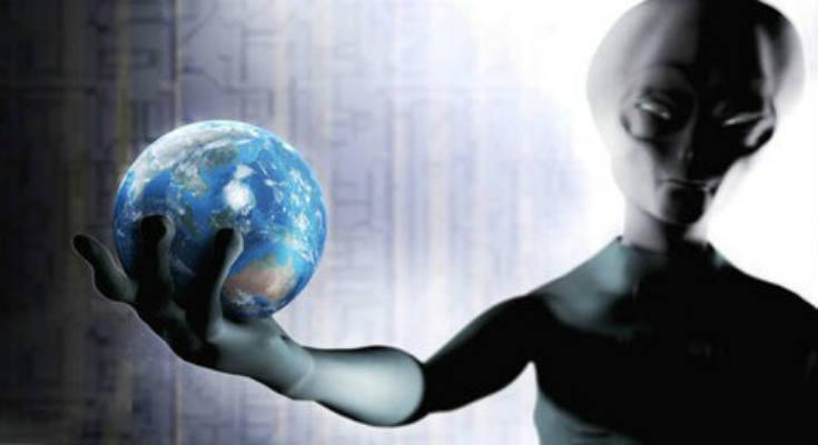 «Οι εξωγήινοι ζήτησαν από τη Μυστική Κυβέρνηση να πει στους ανθρώπους την αλήθεια»