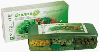 Produk Suplemen Nutrilite Amway di Indonesia
