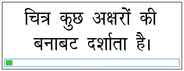 Kruti Dev 020 hindi font