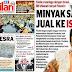 Saifuddin Nasution Dan PKR Menyesal Kerana Tuduh FELDA Jual Minyak Sawit Pada Israel...