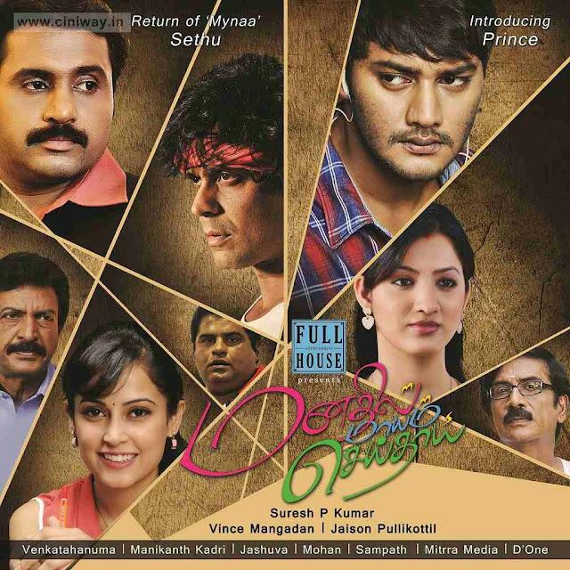 Manathil Mayam Seithai Movie Wallpaper