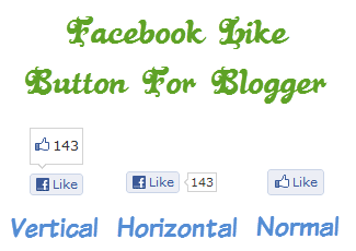 FB LIKE BUTTON FOR BLOGGER POSTS Facebook-like-button-widget-for-blogger