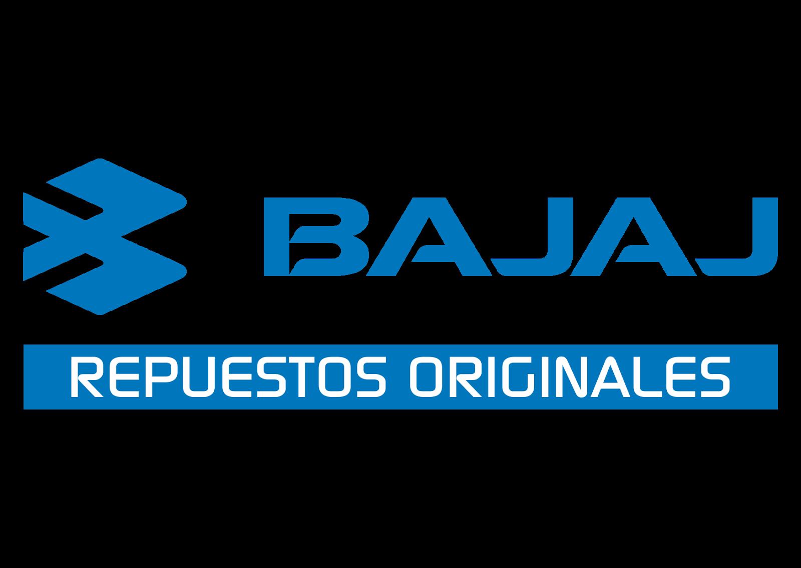 Bajaj Logo Vector download free