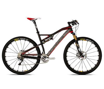 2013 Orbea Occam 29er S10 Bike
