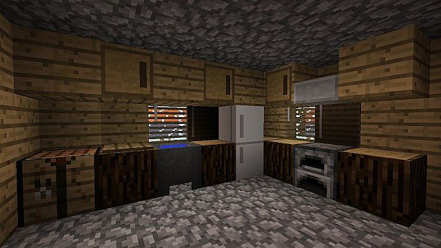 minecraft kitchen furniture mod download trend home