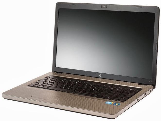 Драйвера для ноутбука hp g72 скачать