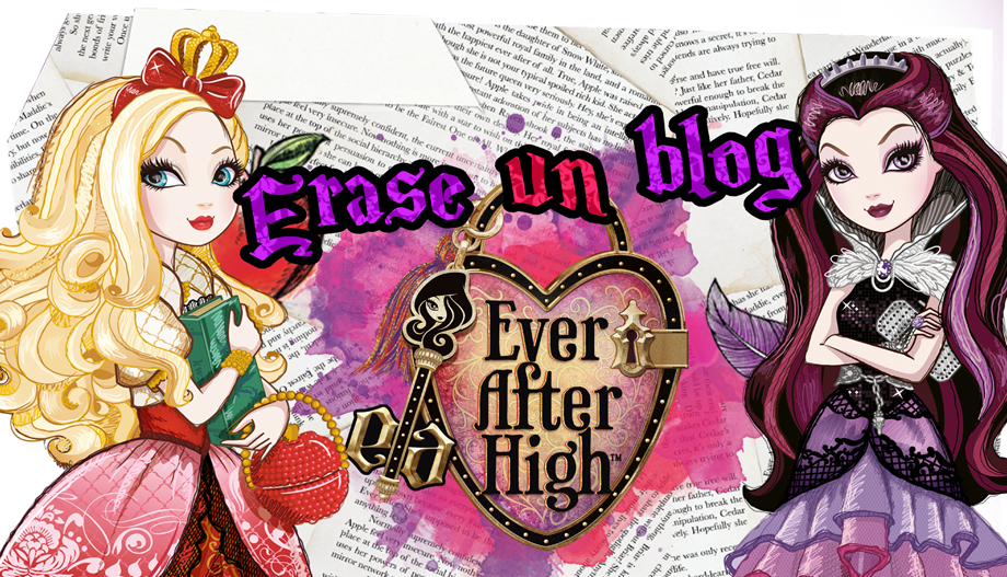 Descubre Ever After High
