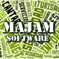MAJAM Software