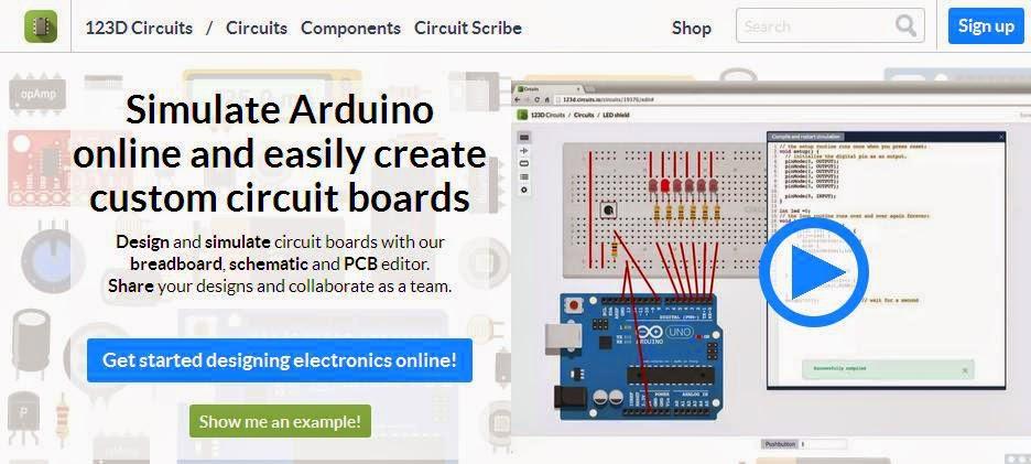 http://123d.circuits.io/