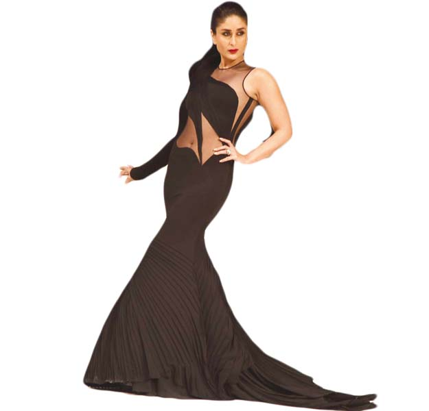 Bollywood showstoppers Lakme Fashion Week 2015 4 - Bridal Dresses