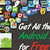 Get All The Paid Anroid App Total Free