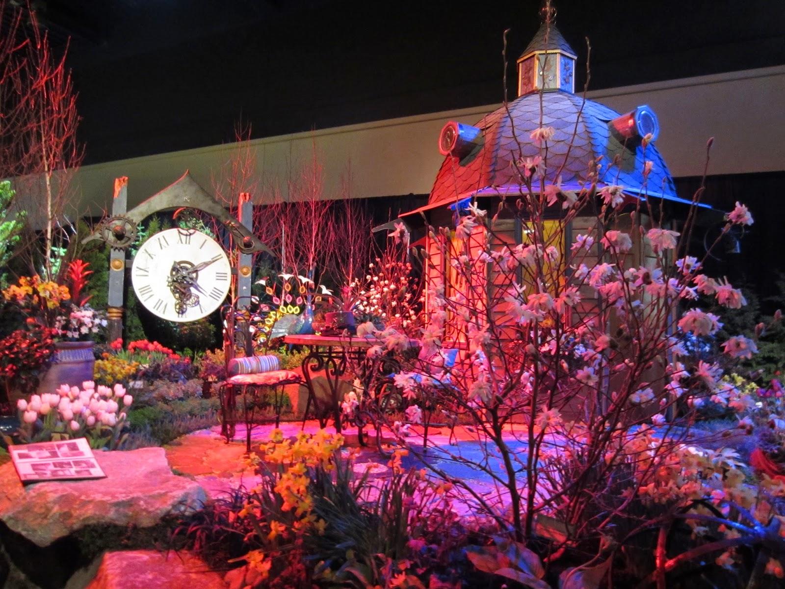 Beatrice euphemie the northwest flower and garden show - Northwest flower and garden show ...