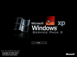 Master ISO Windows XP Pro SP3 Special Edition 2013